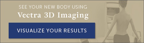 Vectra 3D Imaging Banner