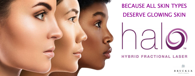halo™ All Skin Types Ad Copy