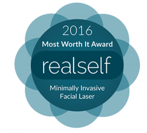 2016 realself Most Worth It Award Badge
