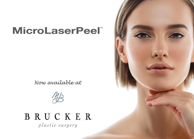 MicroLaserPeel™ Ad