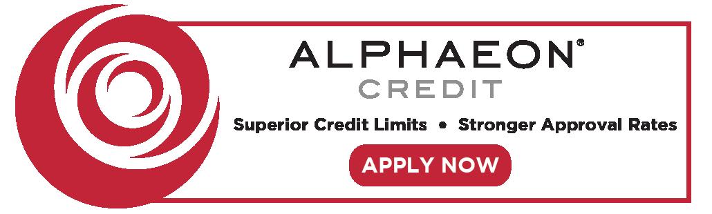Alphaeon™ Logo